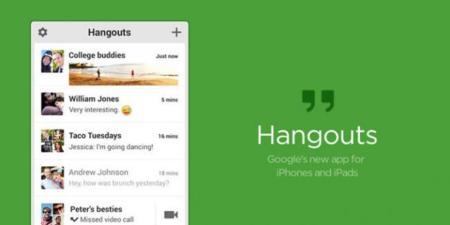 Bug Hangouts