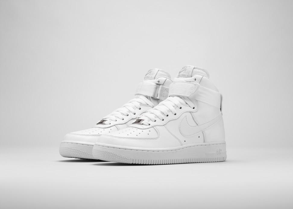 Foto de Nike Air Force 1 Women´s Sportswear (4/6)