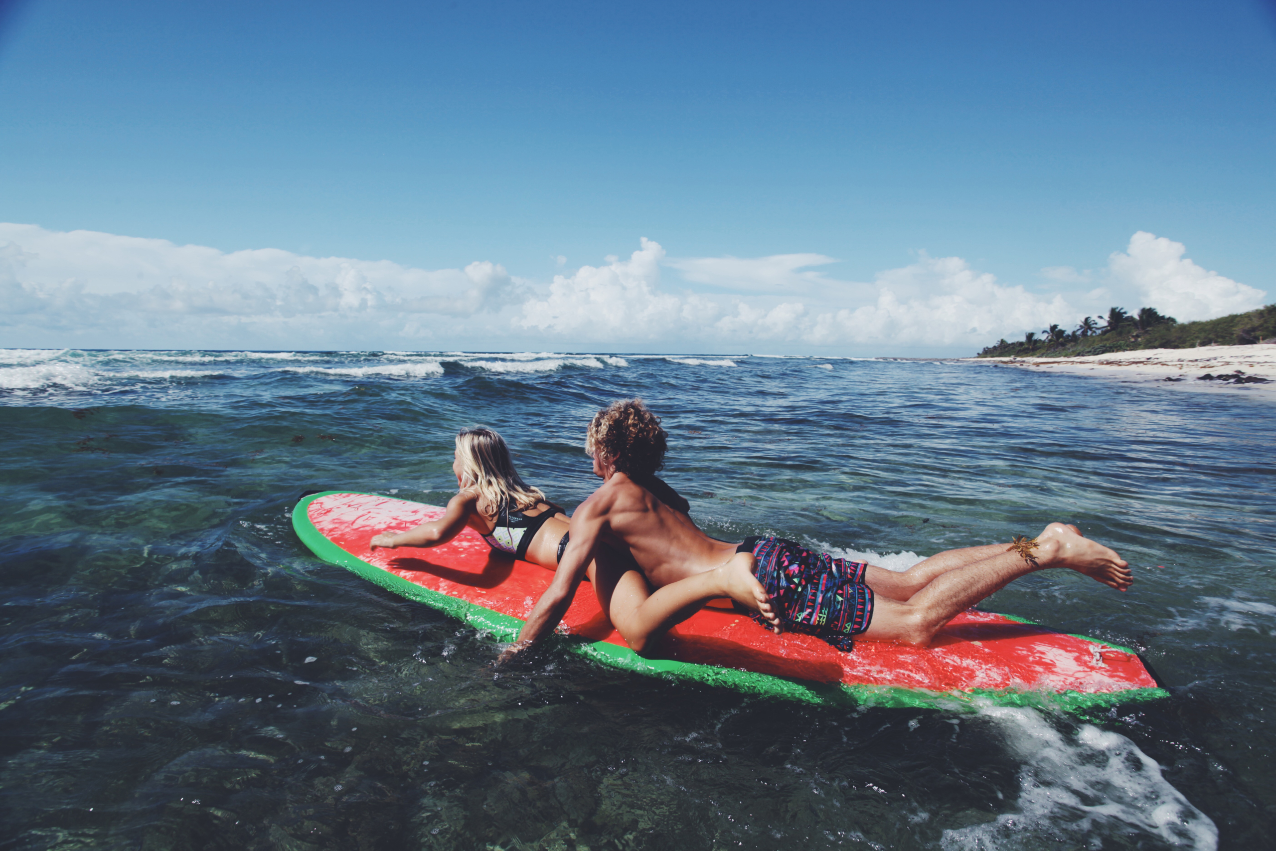Foto de Pull & Bear colección surf verano 2015 (4/10)