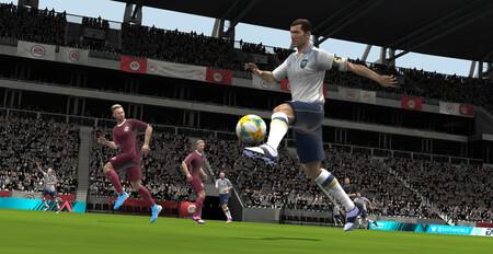 Los mejores juegos Android para amantes del fútbol: FIFA, PES, Mini Football y muchos más