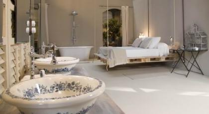 Casa decor barcelona ram n soler y la cartuja de sevilla - Ramon soler madrid ...