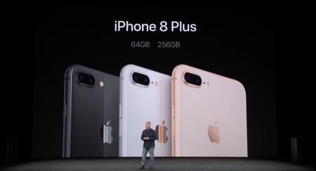 Iphone 8 Plus Precio