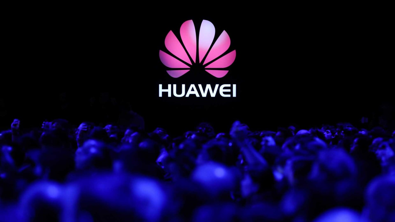 Huawei afirma que su plan B ante el veto de Google estará listo en unos meses: Hongmeng sería su nombre y ya...