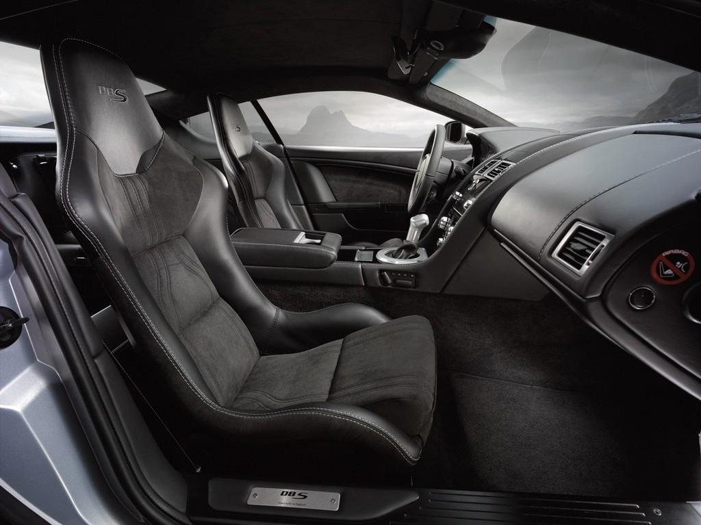 Foto de Aston Martin DBS (29/93)