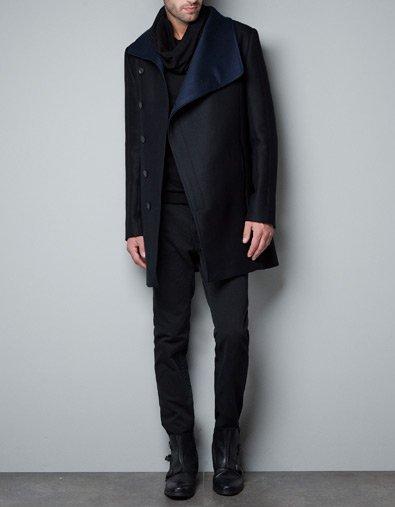 Las chaquetas y abrigos con los que Zara quiere conquistar tu Otoño ...