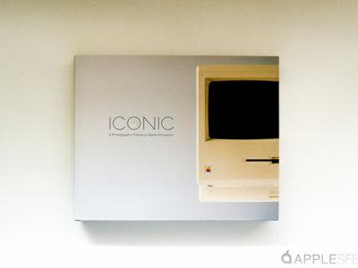 Iconic, un tributo visual a Apple