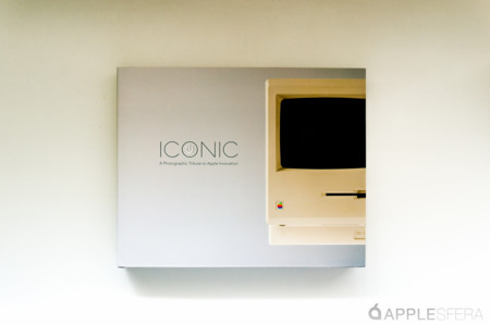 Iconic, un tributo visual a Apple