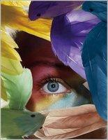 MAC Flighty Collection verano 2011: llena de color