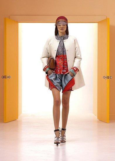Colección Resort Balenciaga 2012: ¿Le damos una oportunidad?