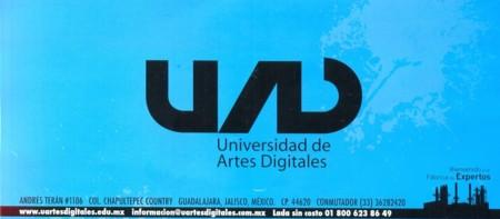 La UAD reprueba comentarios de Gilberto Iñiguez, co-fundador de 2DNutz