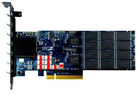OCZ VeloDrive se actualiza con nuevos chipsets y una velocidad endiablada