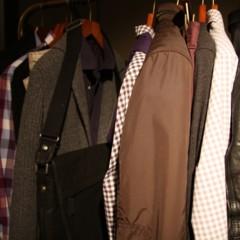 Foto 14 de 21 de la galería massimo-dutti-otono-invierno-20112012-vistazo-al-showroom-y-nuevas-propuestas en Trendencias Hombre