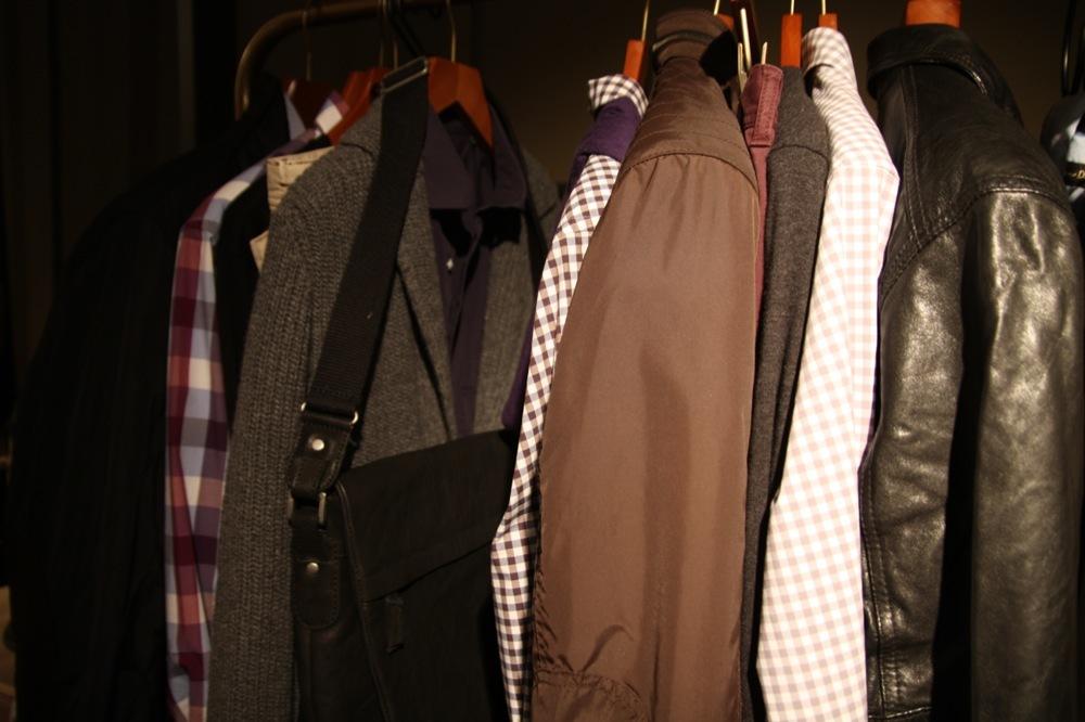 Foto de Massimo Dutti Otoño-Invierno 2011/2012: vistazo al showroom y nuevas propuestas (14/21)