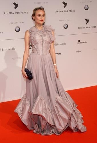 El look de la semana 9/15 de febrero: Diane Kruger