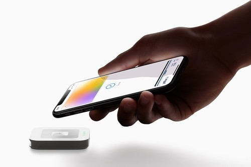 En qué se diferencian Apple Pay, Apple Cash y Apple Card