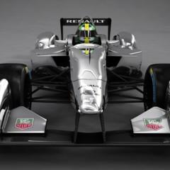 Foto 1 de 4 de la galería formula-e-spark-renault en Motorpasión