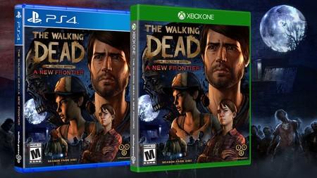 The Walking Dead: A New Frontier llegará el 20 de diciembre
