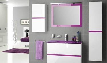 Muebles para el baño, estilos para todos los gustos