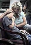Epistaxis o hemorragia nasal