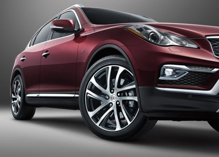 Infiniti Qx50 2016 800x600 Wallpaper 0a