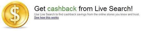 ¿Qué es el cashback?