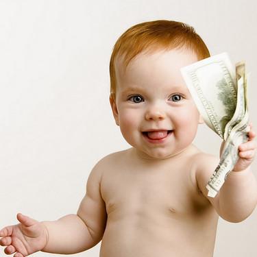 Cómo enseñar economía a nuestros hijos y hacer que valoren lo que tienen 