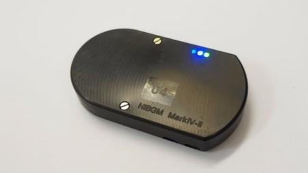 Este dispositivo no invasivo controla la diabetes usando microondas
