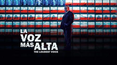 La voz más alta