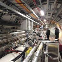 El LHC arroja pruebas de esta partícula predicha en los '70: Odderon