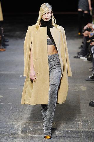 Foto de Alexander Wang, Otoño-Invierno 2010/2011 en la Semana de la Moda de Nueva York (7/20)