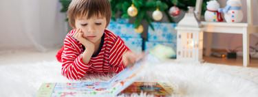 Los 33 mejores libros para regalar a los niños en Navidad 2018, clasificados por edades