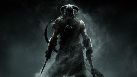 'The Elder Scrolls V: Skyrim': tráiler de juego real cargado de acción [SDCCI 2011]