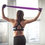 Todo lo que tienes que saber para entrenar con bandas elásticas (en tu casa o en el gimnasio)