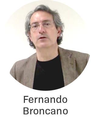 Fernando Broncano C