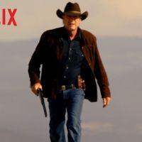 Netflix está encantada con 'Longmire' y la renueva por una quinta temporada