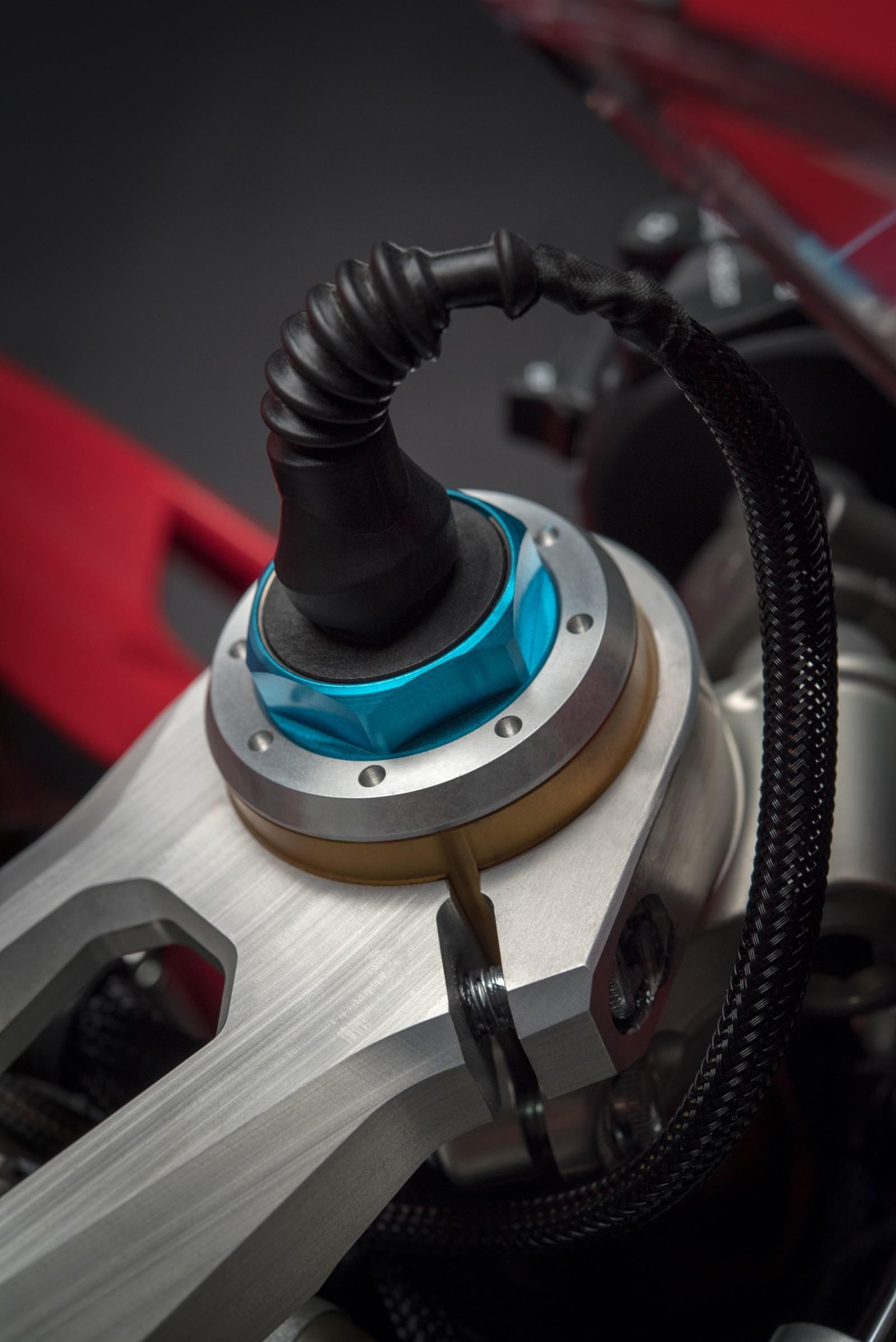 Foto de Ducati Panigale V4 2018 (50/52)
