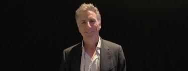 """""""Nuestros periféricos no lo son de ordenadores y de dispositivos, lo son de la nube"""": Bracken Darrell, CEO de Logitech"""