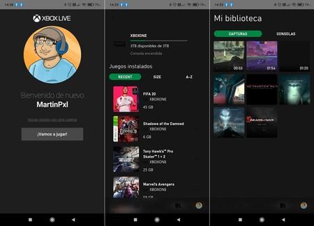 Xbox Beta Nueva App Mexico