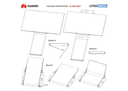Mobile Proprietary Huawei