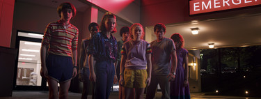 Stranger Things vuelve pero no es la única: todas las series y documentales de Netflix, HBO, Movistar+ y Amazon Prime Video que se estrenan del 1 al 7 de julio