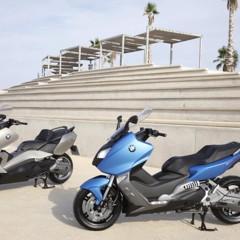 Foto 38 de 83 de la galería bmw-c-650-gt-y-bmw-c-600-sport-accion en Motorpasion Moto