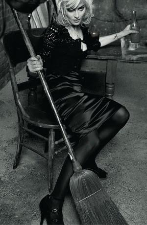 Nuevas fotos de Madonna para Dolce & Gabbana