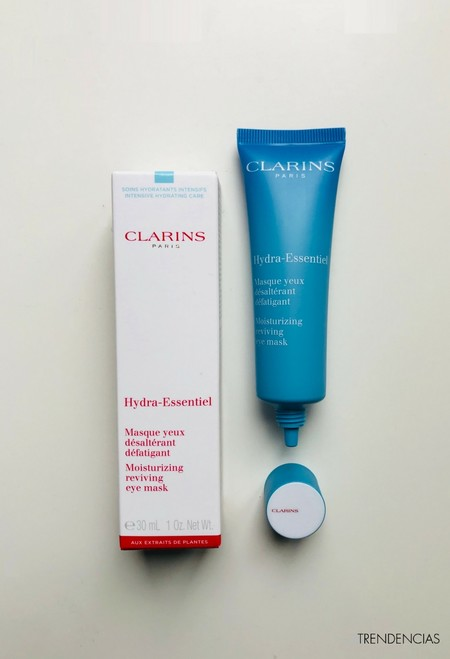 clarins hydra essentiel review