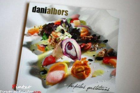 Pupilas gustativas de Dani Albors