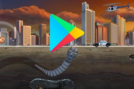 114 ofertas Google Play: aplicaciones y juegos gratis y con grandes descuentos por poco tiempo