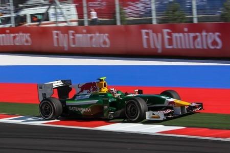 Los Súper GP2 como nueva solución a la crisis de la Fórmula 1