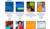 Microsoft ofrece una extensa colección de libros electrónicos gratuitos