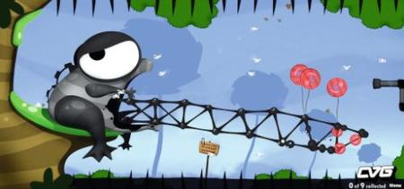 'World of Goo' llega a WiiWare