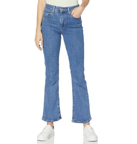 Captura De Pantalla 2021 02 01 A Las 12 09 29Levi's 725 High Rise Bootcut Jeans