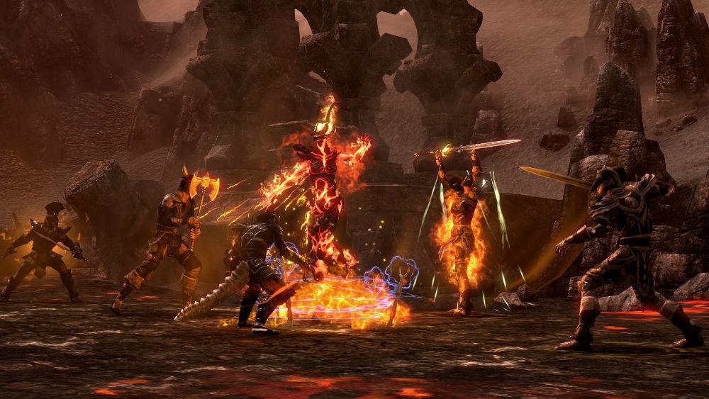 Foto de The Elder Scrolls Online - 22/10/2012 (11/14)